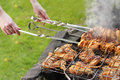 Barbecue Royalty Free Stock Image - 7466106