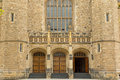 Bonython Hall Of The University Of Adelaide, Partial View, In Ad Royalty Free Stock Photo - 74653335