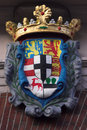 Coat Of Arms Stock Photography - 7471582