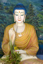 Buddha Statue Stock Photos - 7476643