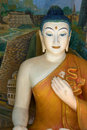 Buddha Statue Stock Images - 7476794