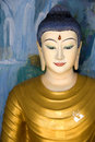 Buddha Statue Royalty Free Stock Photo - 7476955