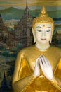 Buddha Statue Royalty Free Stock Photography - 7477057