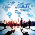 Talent Expertise Genius Skills Professional Concept Royalty Free Stock Photos - 74799428