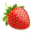 Red Berry Strawberry Stock Image - 74848281