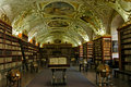 Old Library Stock Image - 754271