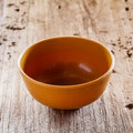 Brown Bowl Stock Photography - 75015222