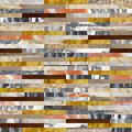 Seamless Background With Marble And Stone Patterns Stock Images - 75038334