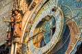 Astronomical Clock Royalty Free Stock Photo - 75054225