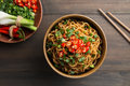Instant Noodles Royalty Free Stock Image - 75330046