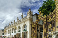 Editorial,31st July 2016: Nancy, France: Touristic Center Of The Stock Photos - 75357073