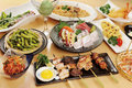 Japanese Food Stock Photos - 7542613