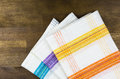 Dish Towels Royalty Free Stock Images - 75427299