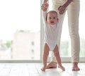 Mom And Baby Stock Images - 75478084