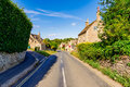 Countryside Road Stock Image - 75606261