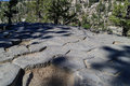 Special Geology In Devils Postpile National Monument Royalty Free Stock Photos - 75649598