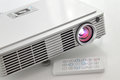 Led Projector Stock Photography - 75666032