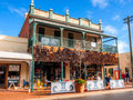 Heritage Building In York, Western Australia Royalty Free Stock Photography - 75698797