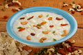 Delicious Palada Payasam-a Delicious Dessert Made With Rice, Milk Royalty Free Stock Image - 75757996