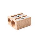 Pencil Sharpener Isolated Stock Photos - 75770023