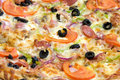 Pizza Royalty Free Stock Image - 7588486