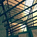 Stairwell Stock Image - 75819751