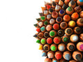 Pencils Bunch Royalty Free Stock Images - 7595069