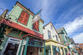 Bar Harbor In Maine Royalty Free Stock Photography - 75926137