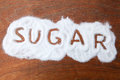 Sugar Royalty Free Stock Photography - 76076637
