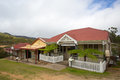 Herberton Historic Village Scene Stock Photography - 76084102