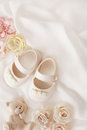 Baby Shoes Stock Images - 76104664