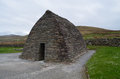 Early Christian Church Known As The Gallarus Oratory Royalty Free Stock Image - 76147956