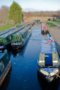 Canal Stock Photography - 7629502