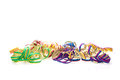 Carnival, Streamers, Map Royalty Free Stock Photo - 76206895