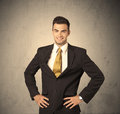 Sales Worker Making Face Expressions Royalty Free Stock Photos - 76220498