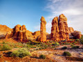 Arches National Park, Utah Stock Photos - 76242843