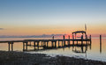 Almost Sunrise In Key West, Florida Royalty Free Stock Images - 76253429
