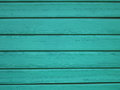 Turquoise Wood Background - Painted Wooden Planks For Desk Table Wall Or Floor Royalty Free Stock Images - 76274269