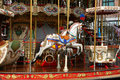 Carrousel Royalty Free Stock Image - 7635816