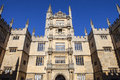 Bodleian Library In Oxford Stock Photo - 76326780