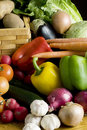 Vegetables Stock Images - 7648714