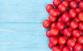 Red Cherry Plum Royalty Free Stock Photos - 76407008