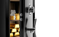 Precious Metals Stored In Safe Box Stock Images - 76499974