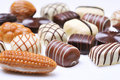 Chocolates Stock Images - 7654404