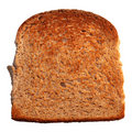Brown Toast Stock Photography - 7654642