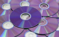Computer Cd Close Up Royalty Free Stock Images - 7657109