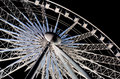 Ferris Wheel Royalty Free Stock Images - 7657249