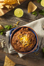 Homemade Refried Pinto Beans Stock Photography - 76587522