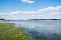 Potomac River Waterfront Neighborhood In Alexandria, Virginia Du Stock Photography - 76590792