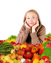 Healthy Diet Stock Images - 7666074